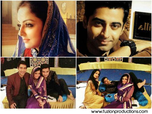 Harshad arora and preetika dating
