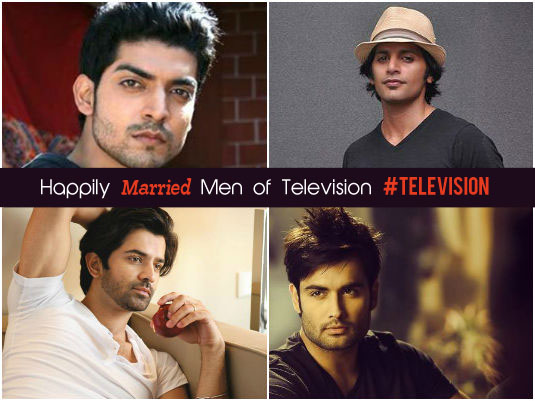 TV Actors