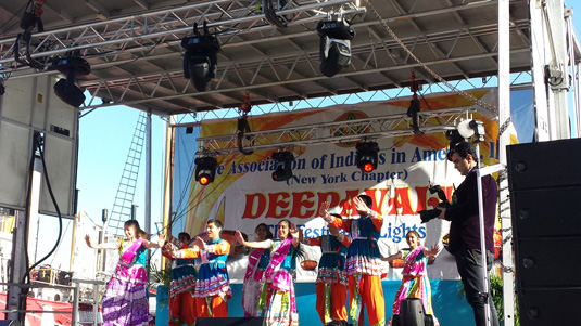 Star Plus' Annual Deepavali Mela At New York City To Enable Two Lucky Winners To Be A Part Of Their Favourite Show