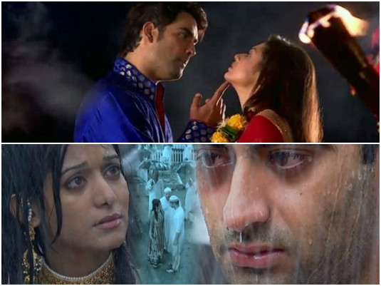 Madhubala And Beintehaa