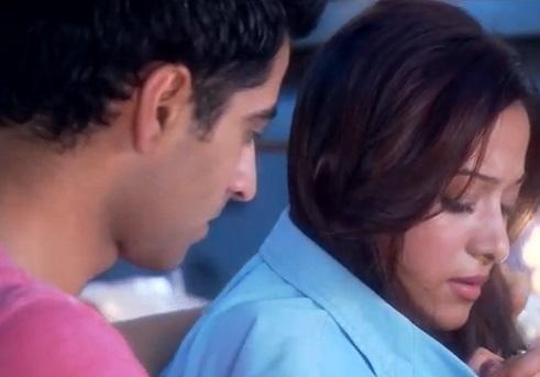 Zain and Aaliya In Beintehaa