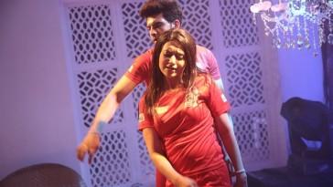 Karan Kundra and Divyanka Tripathi