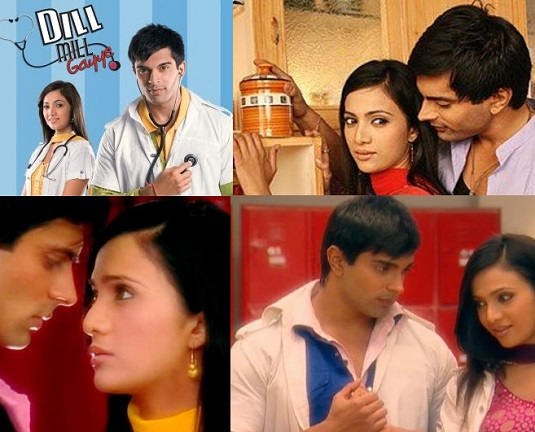 Karan Singh Grover And Shilpa Anand In Dill Mill Gayye