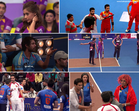 Box Cricket League Entertainment Ke Liye Kuch Bhi