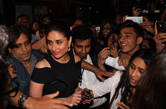 Kareena Kapoor  (Image Courtesy : Biplov Bhuyan - Indus Images)