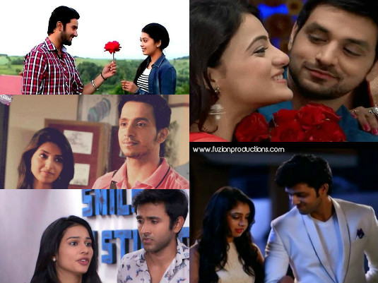 Indian Tv 5 Young And Romantic On Screen Couples For Youth