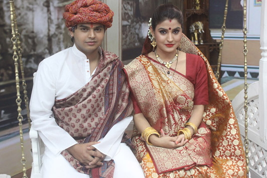 Subuhi Joshi and Bharti Singh and Co-Stars