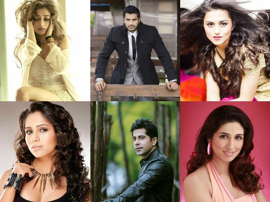 TV Actors