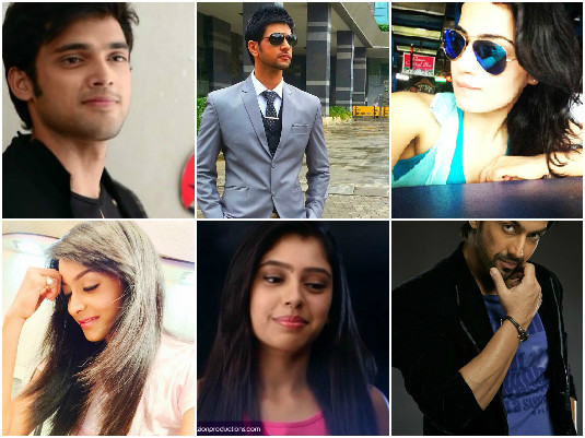TV Actors Wish To See On Jhalak