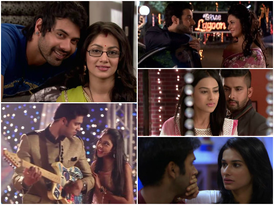 TV Jodis - The Current On Screen Jodis Who Are Absolute Delight To Watch These Days