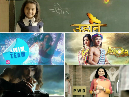 Indian TV - Top 5 Most Underrated Shows On Television