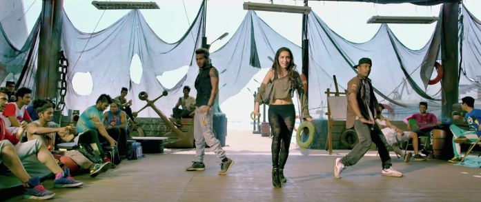 All video songs of abcd download