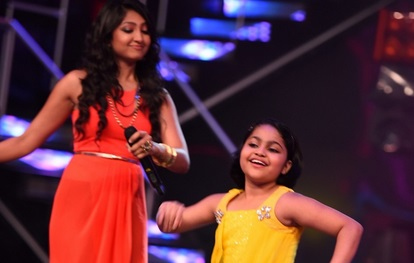 Indian Idol Junior Announces Its Top 13 Musical Sensations