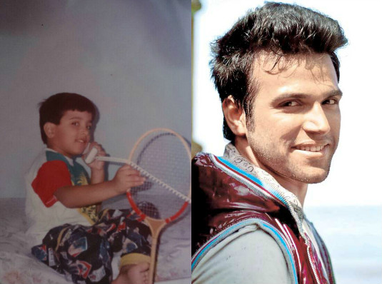 TV Actors During Their Childhood – PHOTO FEATURE