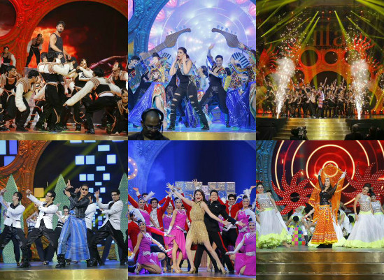 IIFA 2015 - A Glimpse At The Most Awaited Stage Performances At IIFA