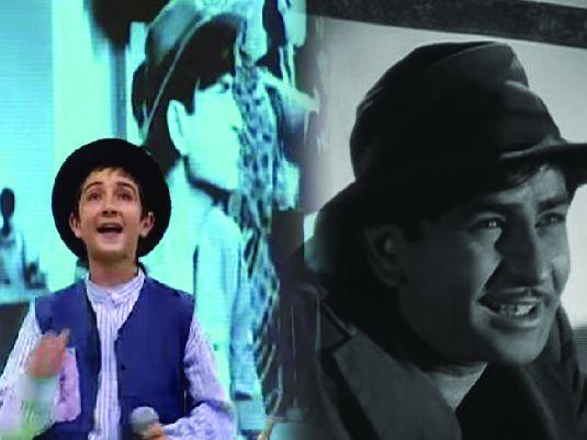 Watch How Turkey's Reality TV Still Remembers Raj Kapoor's Awara Hoon