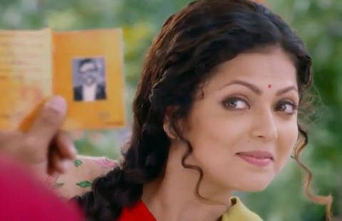 Drashti Dhami As Gayatri In Ek Tha Raja Ek Thi Rani