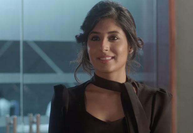 Kritika Kamra as Ananya