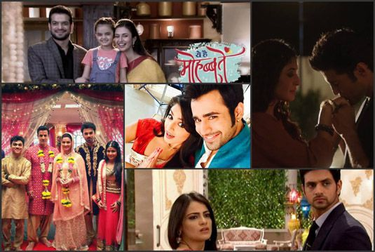Upcoming Shocking Twists In Daily Soaps