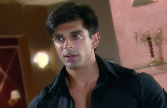 Karan Singh Grover As Armaan Malik In Dill Mill Gayye