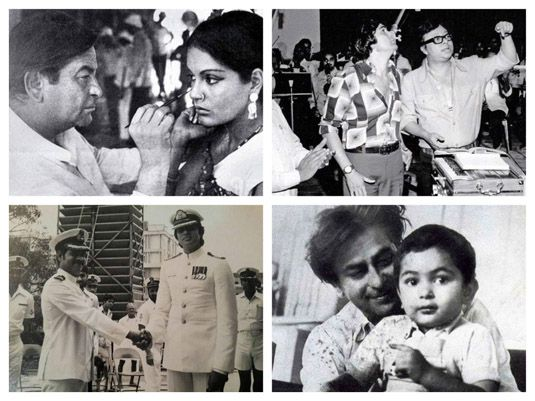 Top 10 Rare Clicks Of Bollywood Legends That You Would Not Have Seen Before