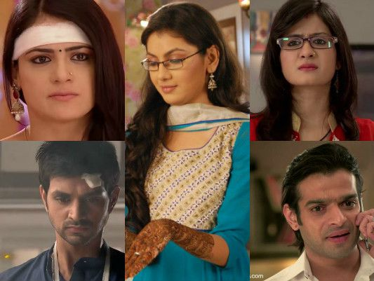 Indian TV - Here's Top 7 Characters On TV Who Continuously Succeed In Torturing Us With Their Stupidity