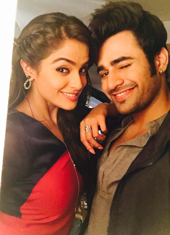 Pearl V Puri and Asmita Sood