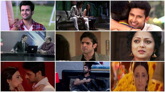 TV Actors With Versatile Expressionists