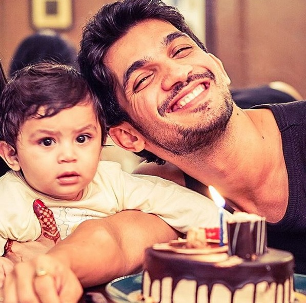 Here 39 s how arjun bijlani plans to celebrate his birthday for Ayaan indian cuisine