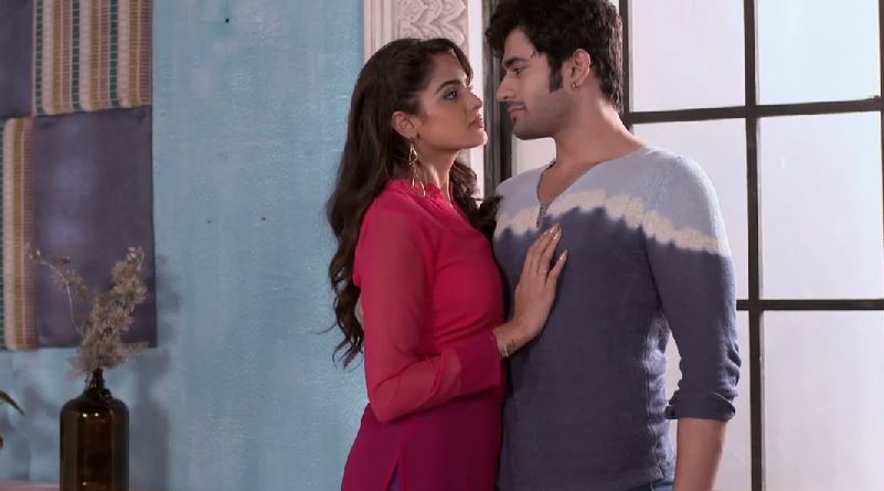Top Five Yeh Hai Mohabbatein 23 March 2018 Badtameez Dil
