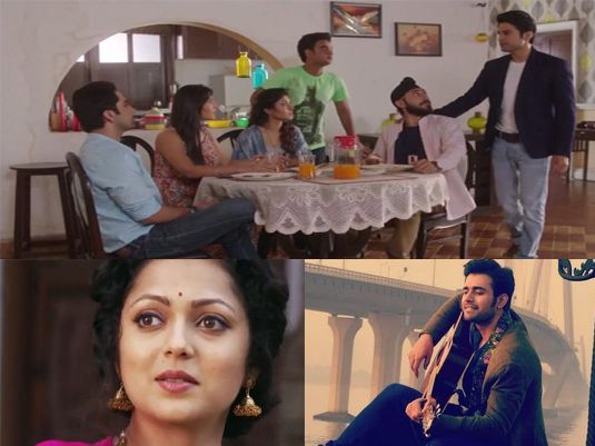 TV Actors - Top 5 Performers From Last Week