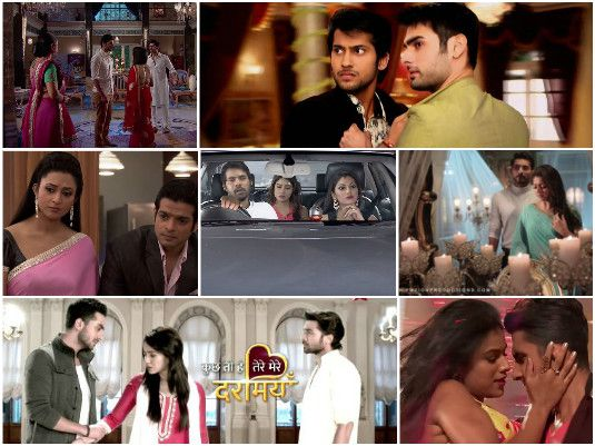 Indian TV - Happening And Not So Happening Shows Of The Past Week