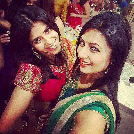 TV CELEBS Galore At Ekta Kapoor's Diwali Party – PHOTOS