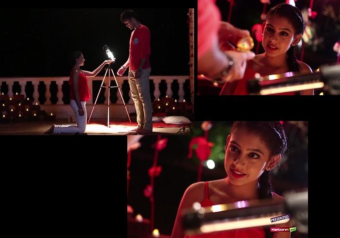 Niti Taylor As Nandini Murthy From Kaisi Yeh Yaariyan