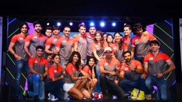 The Ahmedabad Express Team