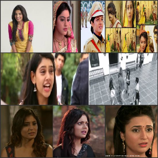 TV Actresses - The Top 8 Inspirational Ladies of 2015