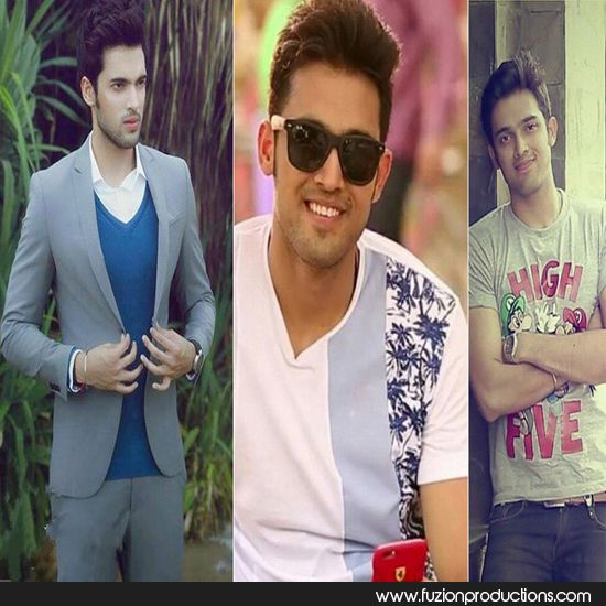 Parth Samthaan - Top 18 Best Captures Of The Actor That Prove Why He Is The Man Of Your Dreams
