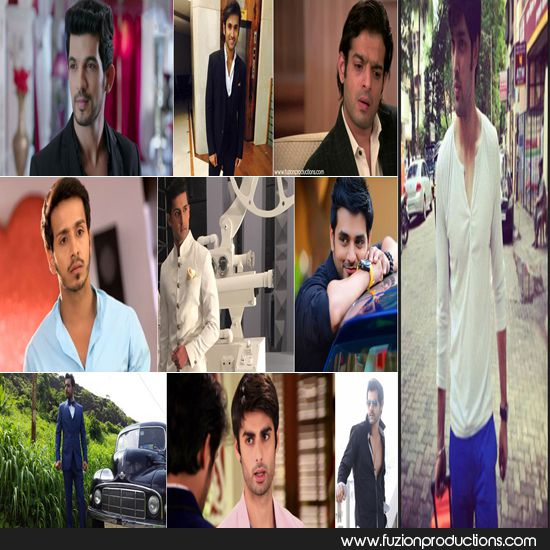 TV Actor - The Top 10 Most Stylish Heroes ON TV In 2015