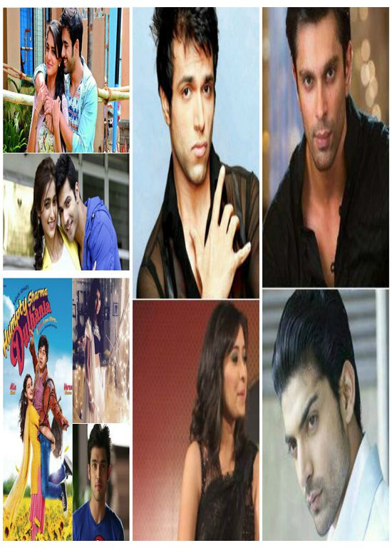 TV Actors - Top 5 Jodis Whom We Would Select For These Varun Dhawan Films
