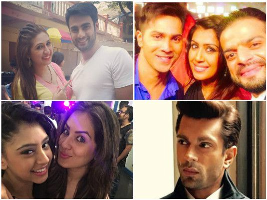 TV Actors - Top 11 Updates Of The Stars Around The Whole Week That You Must Not Miss