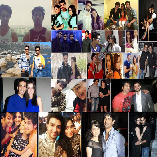 TV Jodis And Trios Whom Fans Would Like To See On Chat Show – In Pics