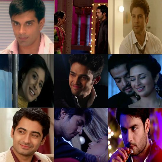 TV Actors Top 20 Romance Kings And Queens Of TV Over One Decade
