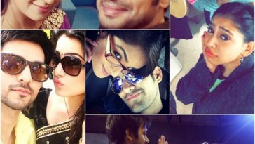 TV Jodis - Best Clicks Of On Screen Jodis From 2015