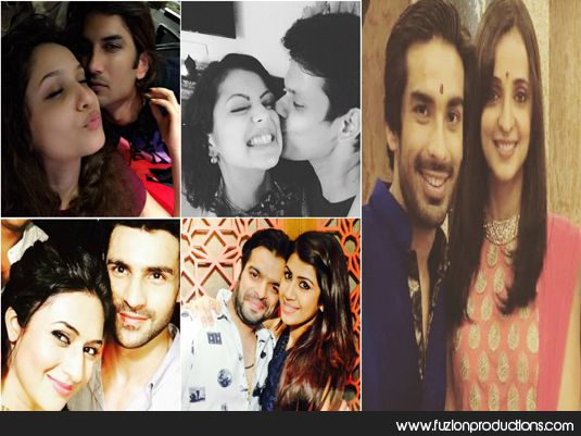 Five Popular TV Actresses Whose Marriages Made Headlines