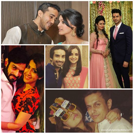 5 Real Life TV Couples You Would Love To See On Nach Baliye