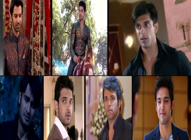 Indian TV - Top 10 Lover Boys Whom We Miss The Most On TV