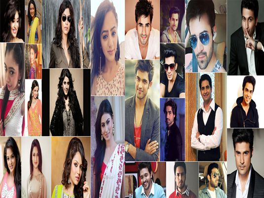 Who Would You Rank As Number 1 For TV's Sexiest Male And Female Actor Of 2015