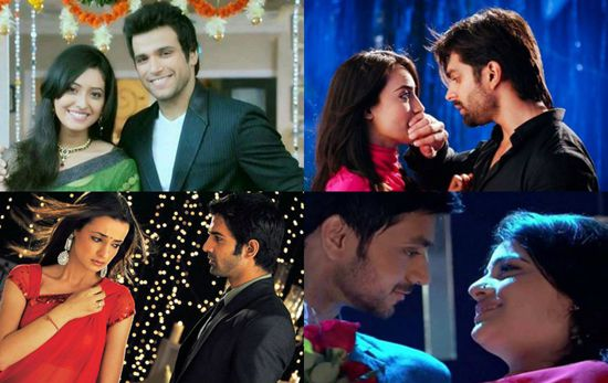 Here Are The Songs We Would Dedicate To These TV Jodis
