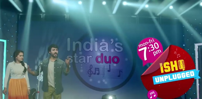 Trailer Review - Channel V's New Show Ishq Unplugged Is Another