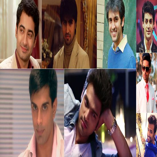 Top 8 TV Actors Who Suit The Title Of 'Prem' On Television